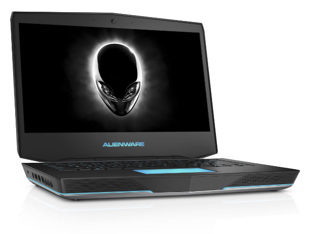 Alienware M17xR5 DVD
