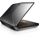 Alienware M17xR5 Vluray
