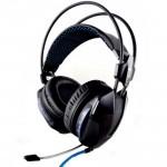E-Blue Cobra Type II Gaming Headset Black
