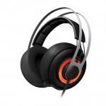 Steelseries Headset Siberia Elite - Hitam