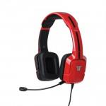 Tritton Kunai Stereo Headset PS3/ PS4 - Merah